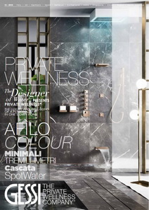 GESSI Digest Privat Wellness 2019
